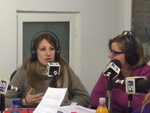 Entrevista a Radio Star Terrassa