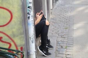 adolescent i xarxes socials