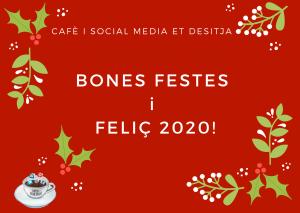 Nadala Cafè i Social Media